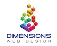 Dimensions Web Design