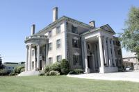 Governor Hill Mansion