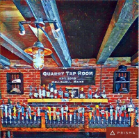 quarrytaproom